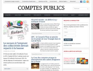 Comptes-publics.fr